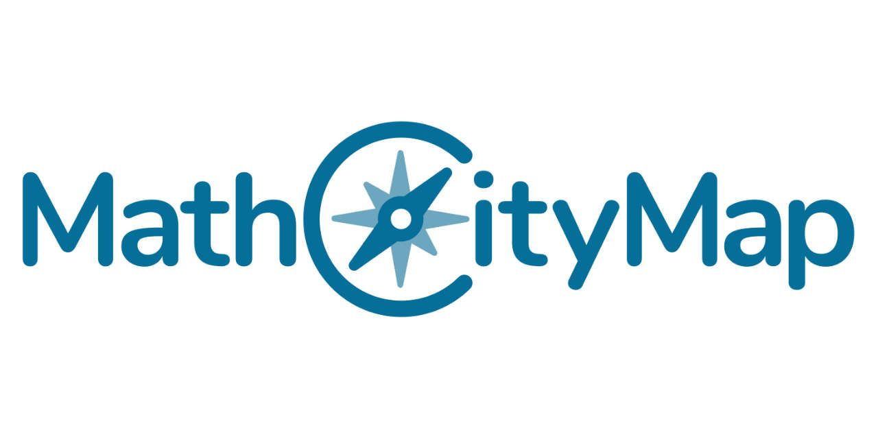 MathCityMap Logo