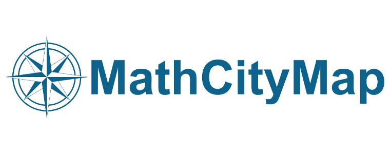 Herzlich willkommen bei mathcitymap.eu!