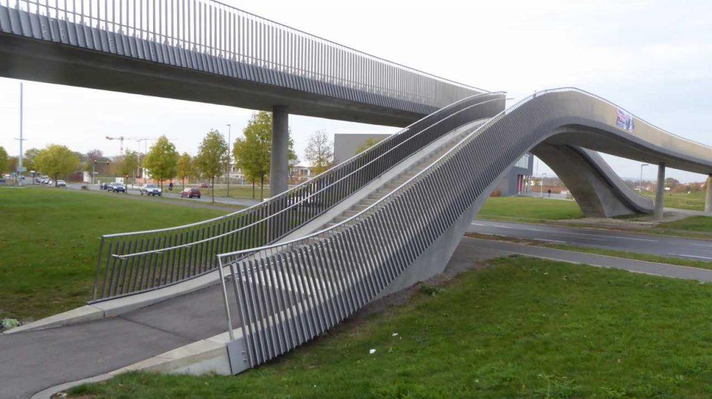 Hublandbrücke II