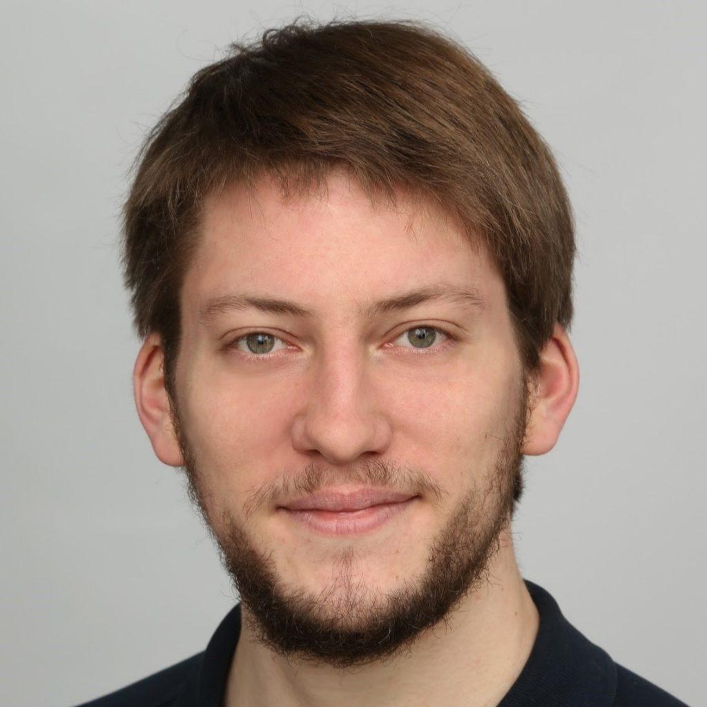 Moritz Baumann-Wehner